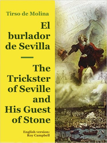 Book Cover: The Trickster of Seville and His Guest of Stone