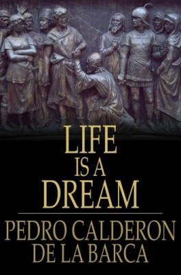 Book Cover: Life is a dream