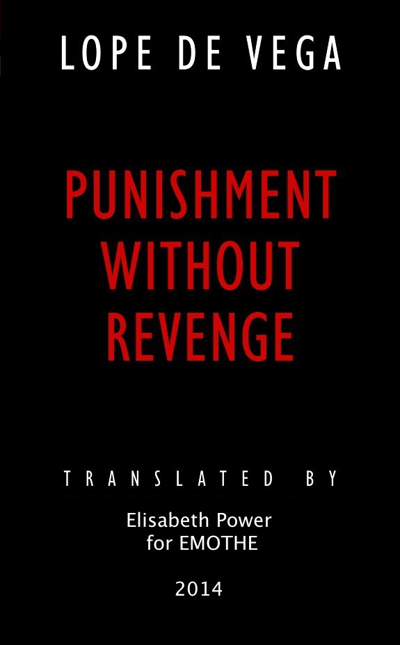 Book Cover: Punishment without revenge (El castigo sin venganza)