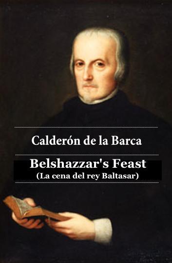 Book Cover: Belshazzar's Feast (La cena del Rey Baltasar)