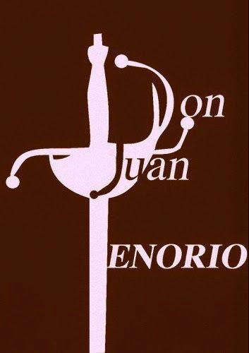 Book Cover: Don Juan Tenorio