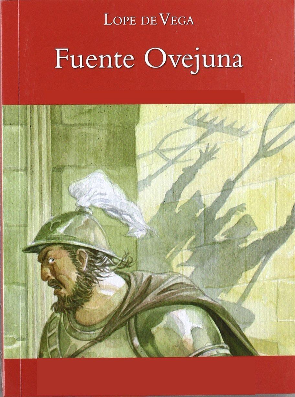 Book Cover: Fuenteovejuna